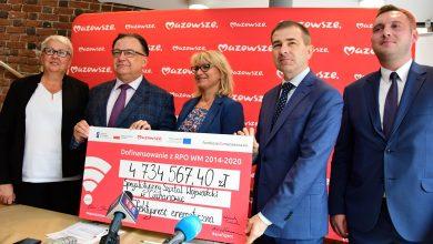 Photo of Ciechanów: Szpital inwestuje, żeby zaoszczędzić