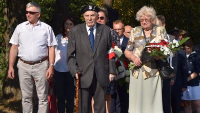 Photo of 1 września – pamiętamy. 80. rocznica wybuchu II wojny światowej