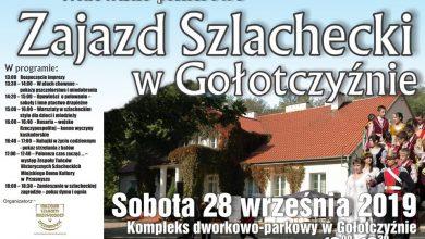 Photo of Muzeum w Gołotczyźnie zaprasza do szlacheckiego zajazdu