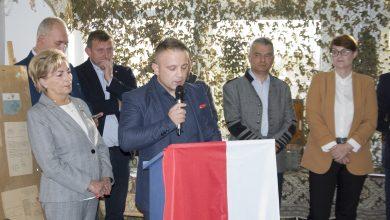 Photo of Mieszkańcy Żuromina upamiętnili wystawą rocznicę agresji radzieckiej