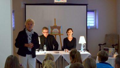 Photo of Aktorzy z Olsztyna czytali nowelę Katarynka żuromińskim uczniom