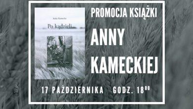 Photo of Działdowska promocja książki pisarki z Wylazłowa