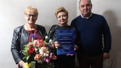 Photo of Prestiżowa nagroda dla stowarzyszenia z Działdowa