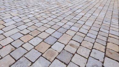 Photo of W Glinojecku mieszkańcy zbudowali nowy chodnik