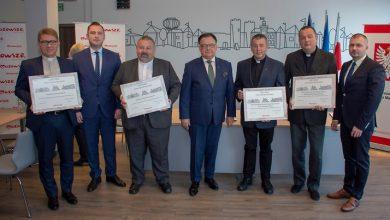 Photo of Trzy zabytki z powiatu mławskiego otrzymały dotacje na renowację