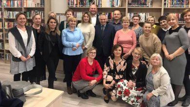 Photo of Radzanowska biblioteka obchodziła urodziny