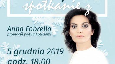 Photo of Do Mławy przyjedzie słynna sopranistka Anna Fabrello