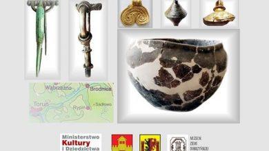 Photo of Muzeum Ziemi Dobrzyńskiej wydało archeologiczną publikację