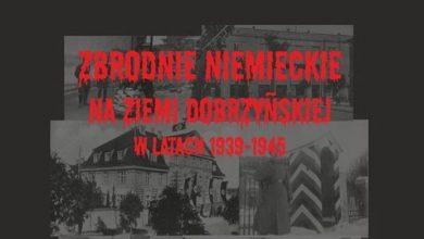 Photo of Rypińskie muzeum wydaje książkę o zbrodniach niemieckich