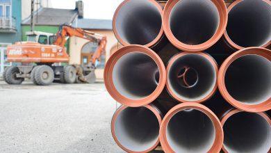 Photo of Trwa budowa sieci kanalizacyjnej w Radzanowie