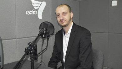 Photo of Gość Radia 7: Łukasz Chrostowski – burmistrz miasta Przasnysz (audycja z 17.02.2021)