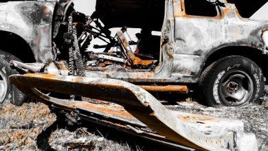 Photo of 24-letni mężczyzna zginął w wypadku samochodowym w gminie Lubowidz