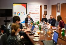 Photo of Ruszyło głosowanie w pierwszej edycji Budżetu Obywatelskiego Mazowsza