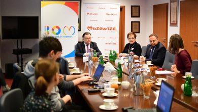 Photo of Mazowsze: Zgłoszenia projektów do Budżetu Obywatelskiego do 30 czerwca