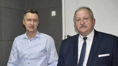 Photo of Gość Radia 7: J. Goschorski – wójt Lipowca Kościelnego oraz W. Boczkowski – wójt Szydłowa (audycja z 12.02.2020)