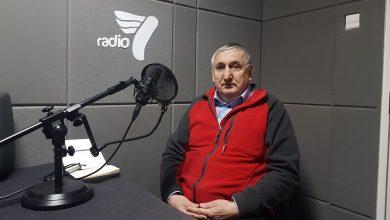 Photo of Gość Radia 7: Wiesław Chrzczon – prezes Mławianki Mława (audycja z 20.02.2020)