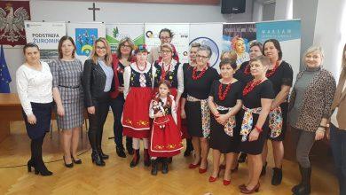 Photo of Żuromin: Sukces konferencji na temat roli kobiet w życiu społecznym i zawodowym