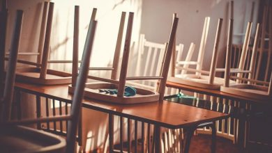 Photo of Wieczfnia Kościelna: Szkoła w Grzebsku do likwidacji