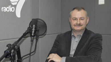 Photo of Gość Radia 7: st. bryg. Jarosław Kuciński – były komendant PSP w Mławie (audycja z 5.03.2020)