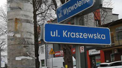 Photo of Iłowo-Osada: Droga w centrum już po przebudowie