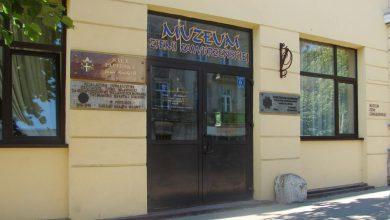 Photo of Trwa remont jednej z najważniejszych wystaw muzeum w Mławie