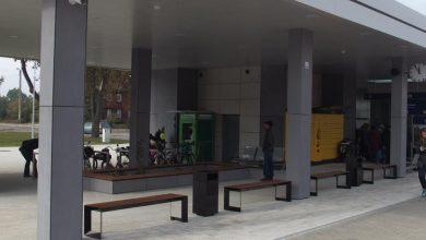 Photo of Dworzec zintegrowany w Mławie ma być gotowy w kwietniu
