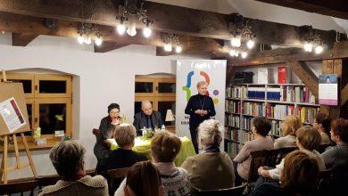 """Photo of Lidzbark: """"Kontrapunkt"""" w """"Teatrze przy stoliku"""""""