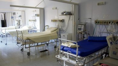 Photo of Szpital w Sierpcu przyjmuje tylko chorych na COVID-19. Nie ma decyzji w innych miastach