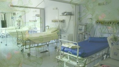 Photo of Ciechanów: Szpital prosi o pomoc. Spodziewa się zwiększonej liczby chorych