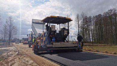 Photo of Powiat działdowski remontuje drogi. Rusza modernizacja szosy Sochy-Dźwierznia