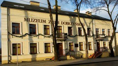 Photo of 40. urodziny Muzeum Ziemi Dobrzyńskiej w Rypinie
