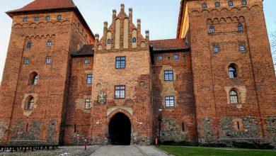 Photo of Przedłuża się rewitalizacja zamku w Nidzicy