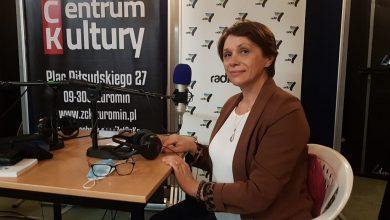 Photo of Gość Radia 7: Aneta Goliat – Burmistrz Gminy i Miasta Żuromin (audycja z 8.09.2020)