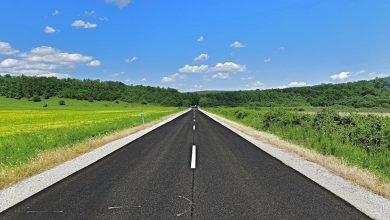 Photo of Na jesieni pojedziemy wyremontowaną drogą z Białut do Dźwierzni