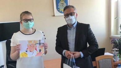 Photo of Rypińskie starostwo rozstrzygnęło konkurs na portret Jana Pawła II
