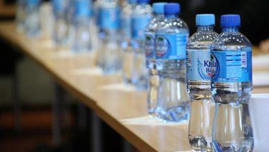 Photo of Butelka wody dla bezdomnych z naszego regionu