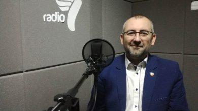 Photo of Gość Radia 7: Krzysztof Bieńkowski – Starosta Powiatu Przasnyskiego (audycja z 19.06.2020)