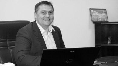 Photo of Samorządowcy wspominają burmistrza Drobina Andrzeja Samoraja