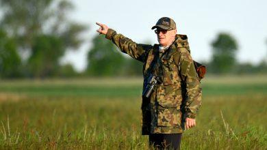 Photo of Rolnicy z Dębska chronią ptasie lęgi