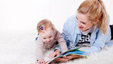 Photo of Biblioteki regionu w akcji czytania dzieciom