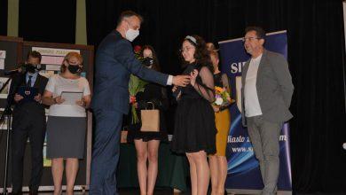 Photo of Burmistrz Sierpca wręczył nagrody dla najlepszych uczniów miejskich szkół