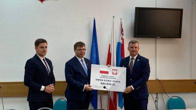 Photo of Iłowo-Osada otrzyma dodatkowe pieniądze na inwestycje