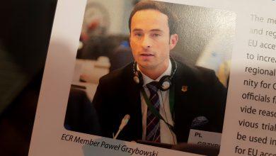 Photo of Burmistrz Rypina uczestniczył w międzynarodowej konferencji