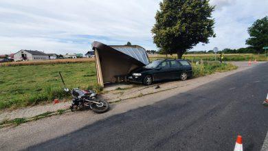 Photo of Czarna seria na przasnyskich drogach! Nie żyje 44-latek