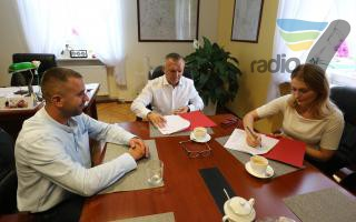 Photo of Sołectwo Bartoszki zdobyło dotację na budowę wiaty rekreacyjnej