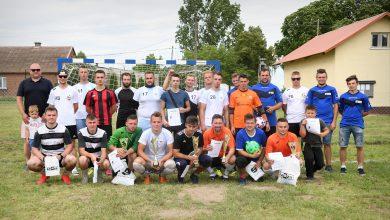 Photo of Puchar wójta Radzanowa zgarnęli piłkarze z Radzanowa