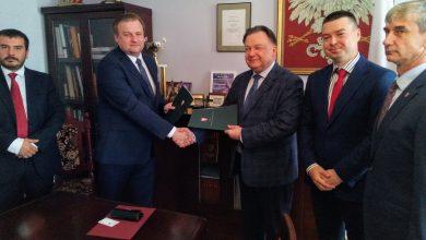 Photo of Umowa podpisana. W gminie Bieżuń rusza przebudowa drogi 541