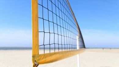 Photo of Działdowo. Można wziąć udział w turnieju siatkówki plażowej