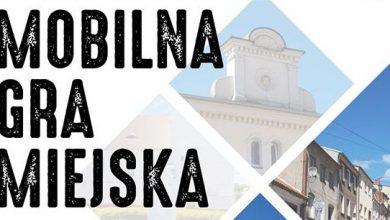 Photo of W Działdowie można zagrać w terenową grę miejską