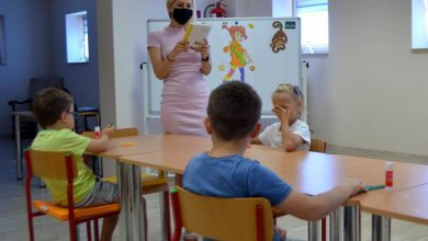 Photo of Biblioteka w Żurominie kończy wakacje dla dzieci